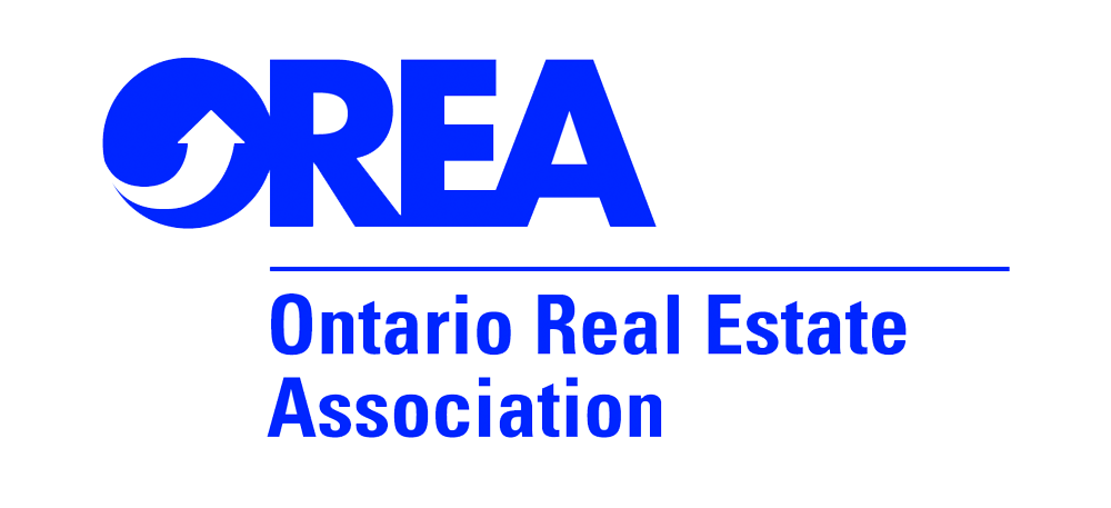 OREA Ontario Real Estate Association